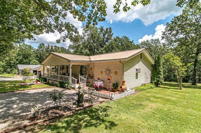 670 Wayne 521, Wappapello, MO 63966 (#19058269) :: The Becky O'Neill Power Home Selling Team