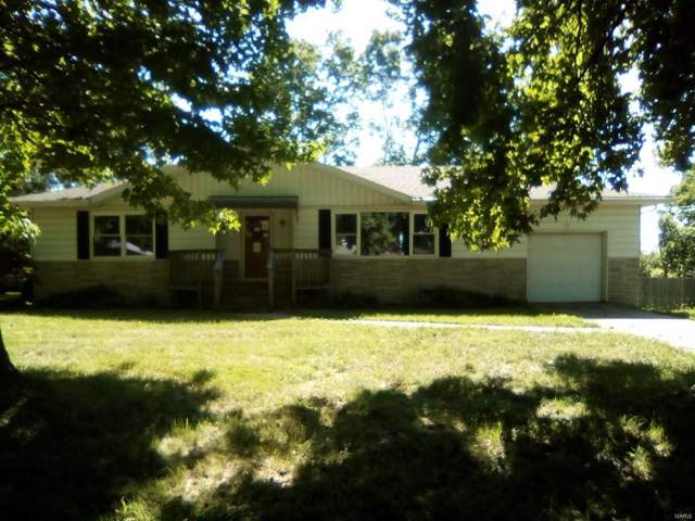 8404 Hillview Drive, Belleville, IL 62223 (#19058334) :: The Becky O'Neill Power Home Selling Team