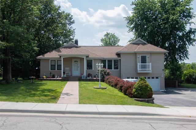 331 Eureka Road, Eureka, MO 63025 (#19058360) :: The Kathy Helbig Group