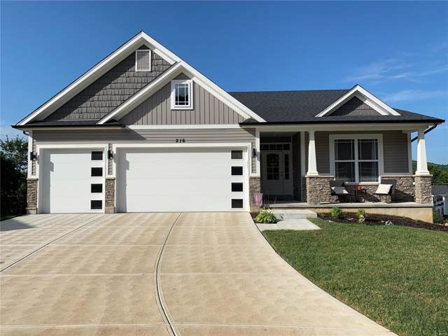 0 Wolf Hollow Est - Blake II, Imperial, MO 63052 (#19058434) :: Clarity Street Realty
