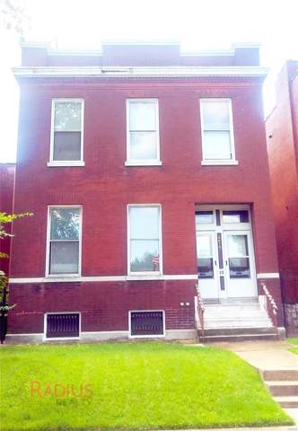 3418 Wyoming, St Louis, MO 63118 (#19058451) :: Clarity Street Realty