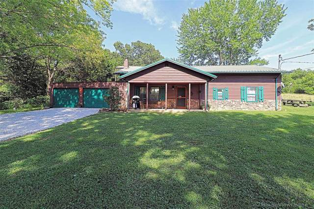 10781 Holtz Road, Bismarck, MO 63624 (#19058454) :: Holden Realty Group - RE/MAX Preferred