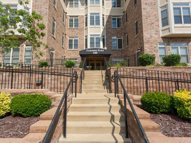 540 North And South #106, St Louis, MO 63130 (#19058465) :: Realty Executives, Fort Leonard Wood LLC
