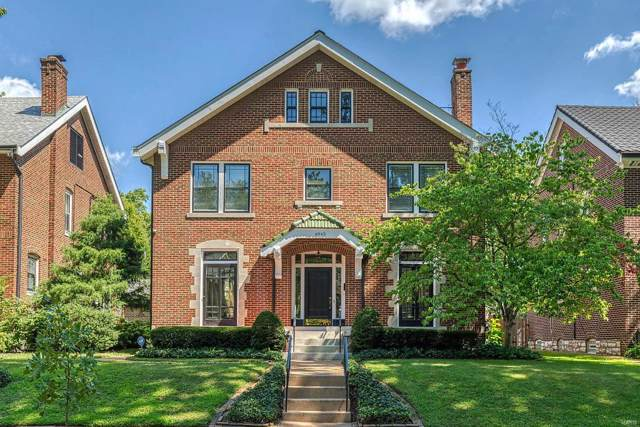 6943 Pershing Avenue, St Louis, MO 63130 (#19058466) :: The Becky O'Neill Power Home Selling Team