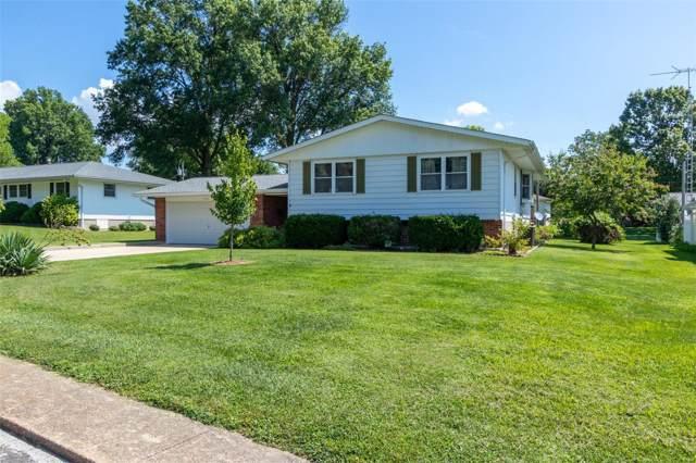 470 Walnut Street, Ste Genevieve, MO 63670 (#19058519) :: The Becky O'Neill Power Home Selling Team