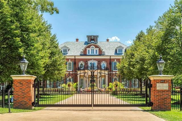 20 Upper Warson Road, St Louis, MO 63124 (#19058520) :: Kelly Hager Group   TdD Premier Real Estate