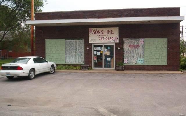 4025 Pontoon, Granite City, IL 62040 (#19058524) :: Parson Realty Group