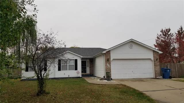 123 Wilson Court, Granite City, IL 62040 (#19058541) :: The Becky O'Neill Power Home Selling Team
