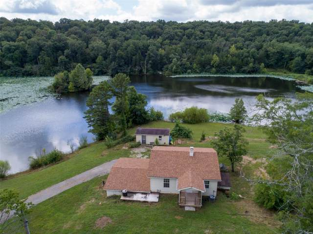 1060 Oak Ridge Road, Robertsville, MO 63072 (#19058572) :: RE/MAX Vision