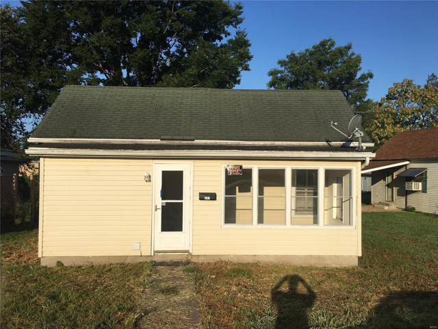 307 S Grant Street, Desloge, MO 63601 (#19058606) :: The Kathy Helbig Group