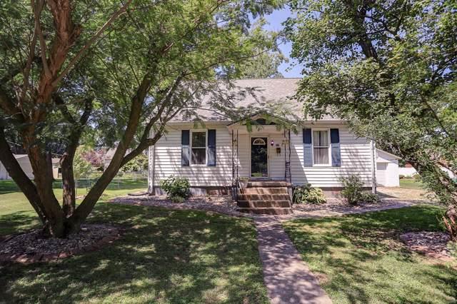 310 Mawdsley St, Marine, IL 62061 (#19058612) :: Clarity Street Realty