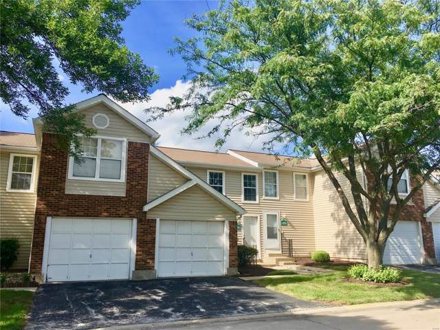 4215 Inlet Isle Drive, Florissant, MO 63034 (#19058623) :: Clarity Street Realty