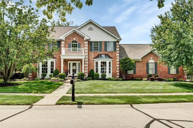 53 Barkley Place, Saint Charles, MO 63301 (#19058673) :: Clarity Street Realty
