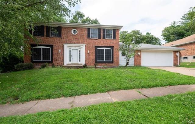 339 Branchport Drive, Chesterfield, MO 63017 (#19058680) :: The Becky O'Neill Power Home Selling Team