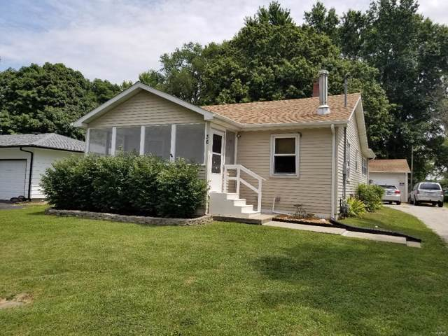 36 Sullivan Street, East Alton, IL 62024 (#19058730) :: The Becky O'Neill Power Home Selling Team
