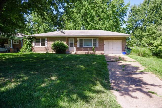 807 Fairgrounds Road, Rolla, MO 65401 (#19058771) :: The Becky O'Neill Power Home Selling Team