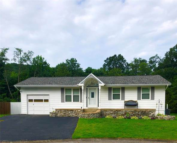 332 Hagemeister, Eureka, MO 63025 (#19058785) :: The Becky O'Neill Power Home Selling Team