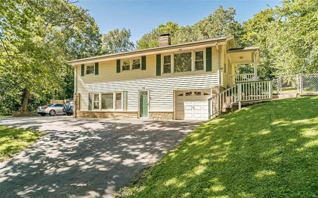 1851 Boaz Avenue, Kirkwood, MO 63122 (#19058811) :: RE/MAX Vision