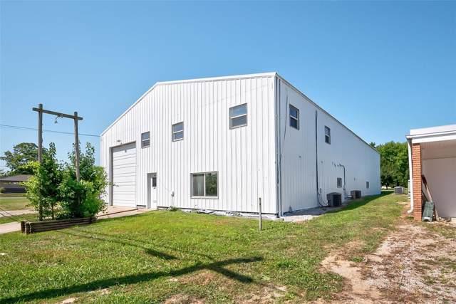 705 N Nashville Street, OKAWVILLE, IL 62271 (#19058822) :: The Becky O'Neill Power Home Selling Team