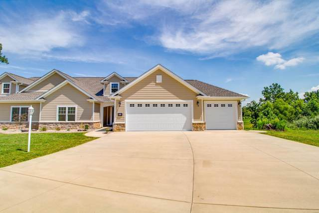 1912 Sycamore Hill Drive, Godfrey, IL 62035 (#19058836) :: The Kathy Helbig Group