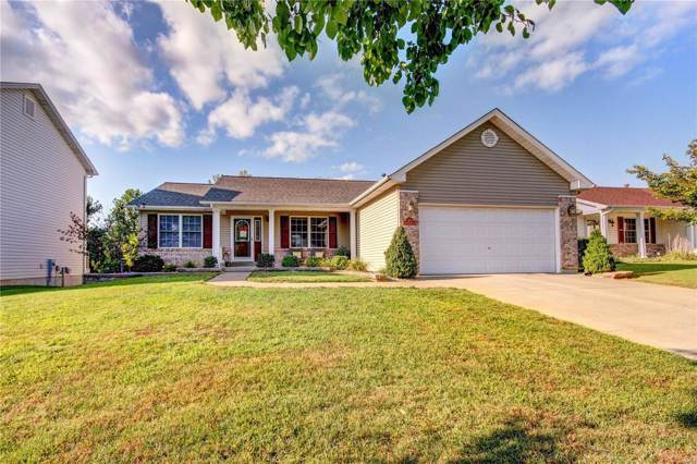 37 Homeplate Court, O'Fallon, MO 63366 (#19058870) :: The Becky O'Neill Power Home Selling Team