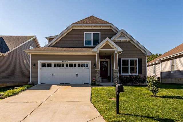 11960 Lillian Avenue, St Louis, MO 63131 (#19058904) :: Kelly Hager Group   TdD Premier Real Estate