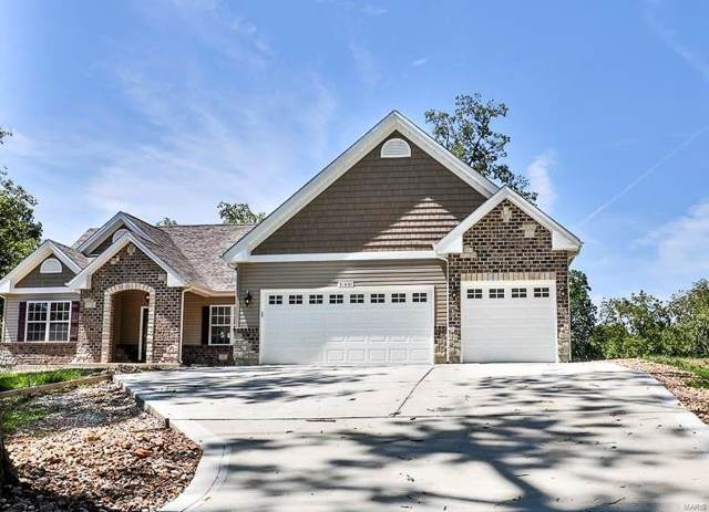 31831 Somerset Court, Foristell, MO 63348 (#19058906) :: Kelly Hager Group | TdD Premier Real Estate