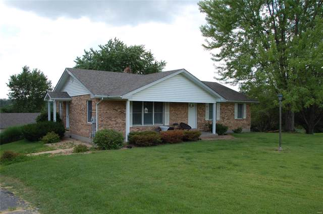 6946 Bb Hwy, Union, MO 63084 (#19058928) :: The Becky O'Neill Power Home Selling Team
