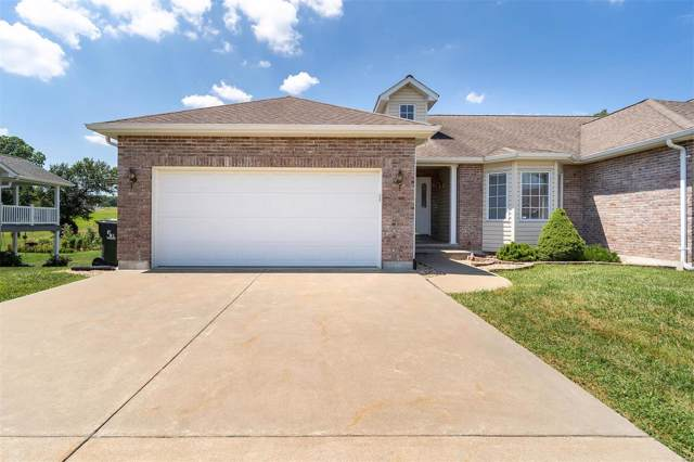 12865 Birdie Court, Ste Genevieve, MO 63670 (#19058974) :: The Becky O'Neill Power Home Selling Team