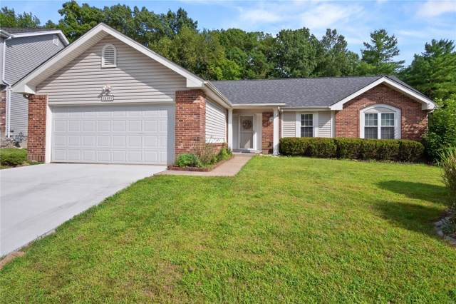 16487 Hollister Crossing Drive, Wildwood, MO 63011 (#19059039) :: The Becky O'Neill Power Home Selling Team