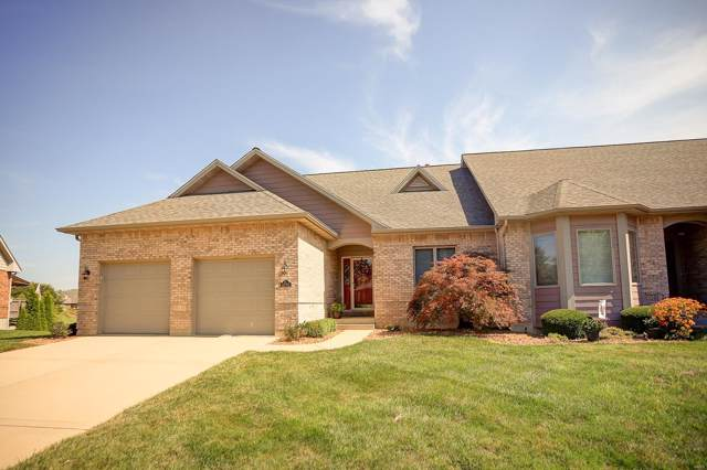 4792 Katrina, Swansea, IL 62226 (#19059050) :: The Becky O'Neill Power Home Selling Team
