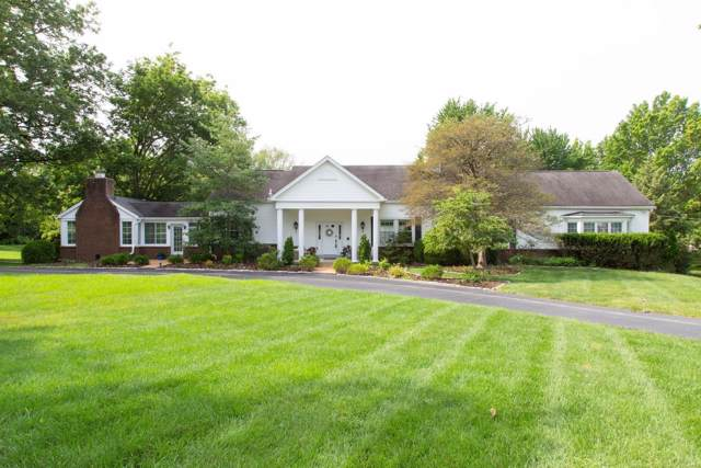 12466 Conway Road, St Louis, MO 63141 (#19059051) :: The Becky O'Neill Power Home Selling Team