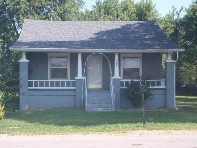 406 W Washington, Richland, MO 65556 (#19059067) :: RE/MAX Professional Realty