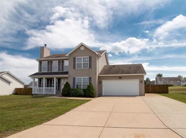 93 Jason Kyle Drive, Warrenton, MO 63383 (#19059073) :: The Becky O'Neill Power Home Selling Team