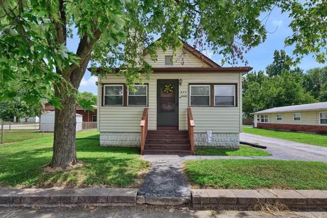 311 12th Street, Wood River, IL 62095 (#19059076) :: Sue Martin Team