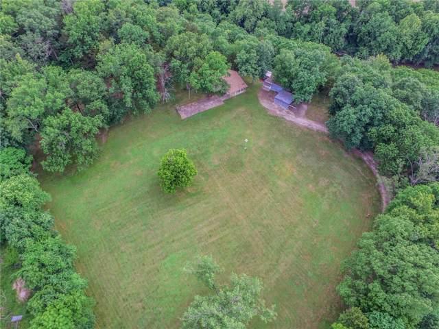 27 Acres @ Hwy At, Villa Ridge, MO 63089 (#19059119) :: The Kathy Helbig Group