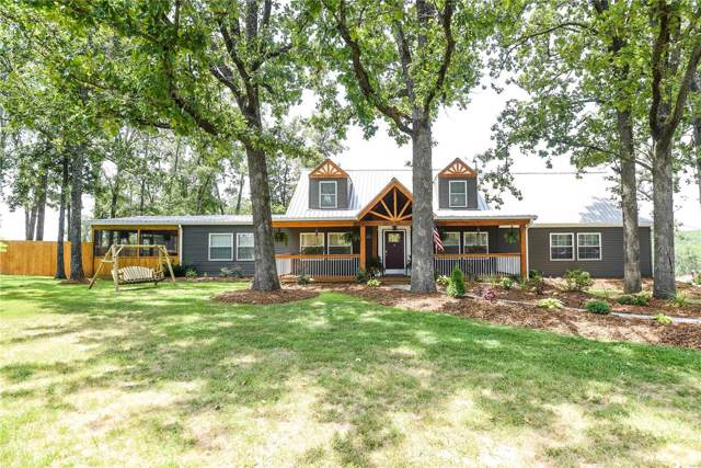 12651 S Us Highway 63, Rolla, MO 65401 (#19059122) :: The Becky O'Neill Power Home Selling Team