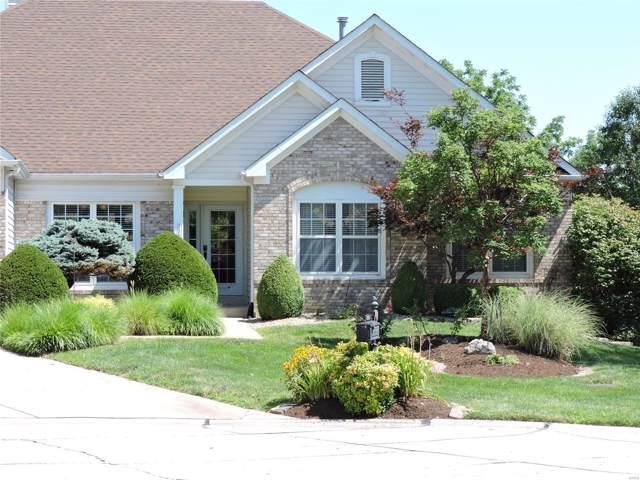 2933 Fox Bluff Drive, Saint Charles, MO 63301 (#19059137) :: Clarity Street Realty
