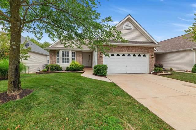 423 Dames Park Drive 53A, O'Fallon, MO 63366 (#19059165) :: The Becky O'Neill Power Home Selling Team