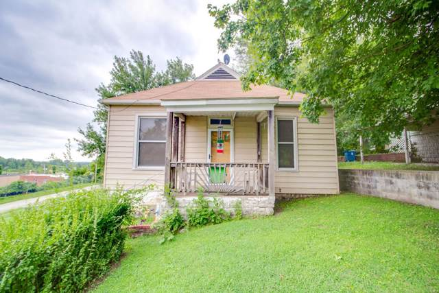 212 Lampert Street, Alton, IL 62002 (#19059209) :: The Becky O'Neill Power Home Selling Team
