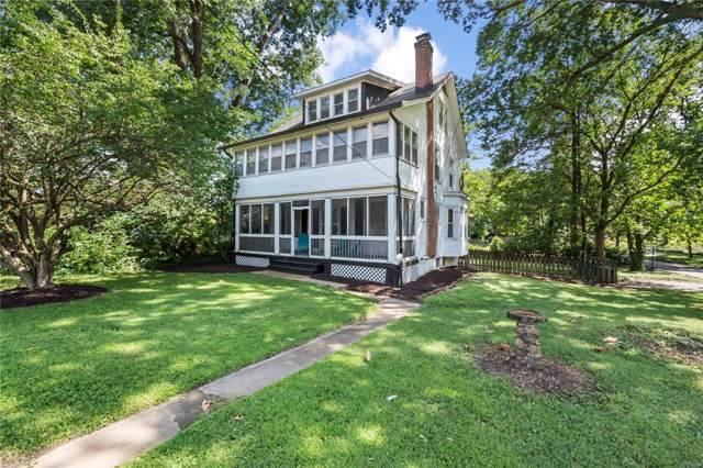 900 E Argonne Drive, St Louis, MO 63122 (#19059225) :: The Becky O'Neill Power Home Selling Team