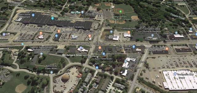 109 Ballpark Drive, Ballwin, MO 63011 (#19059247) :: The Kathy Helbig Group