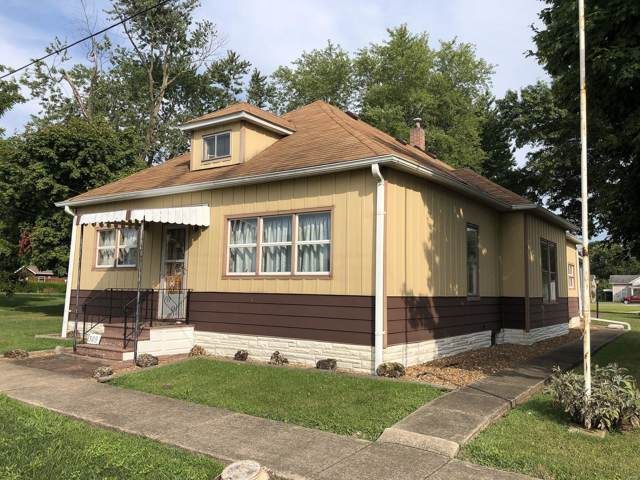 309 S 1st Street, Livingston, IL 62058 (#19059277) :: The Becky O'Neill Power Home Selling Team