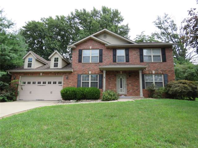8 Foxmoor Drive, Lebanon, IL 62254 (#19059341) :: The Becky O'Neill Power Home Selling Team