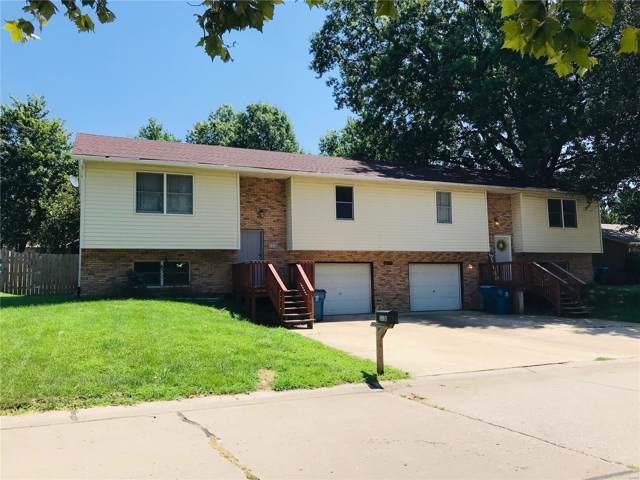 531 Mockingbird Street, Troy, IL 62294 (#19059357) :: The Kathy Helbig Group