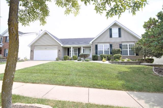 2512 Macpherson, Dardenne Prairie, MO 63368 (#19059367) :: The Kathy Helbig Group