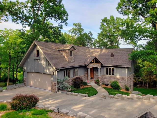 1262 N Pine, Marshfield, MO 65706 (#19059409) :: The Becky O'Neill Power Home Selling Team