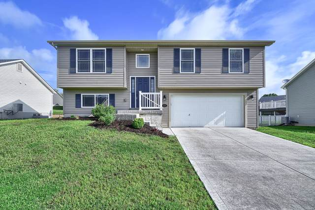 333 Mahalo, Moscow Mills, MO 63362 (#19059448) :: St. Louis Finest Homes Realty Group