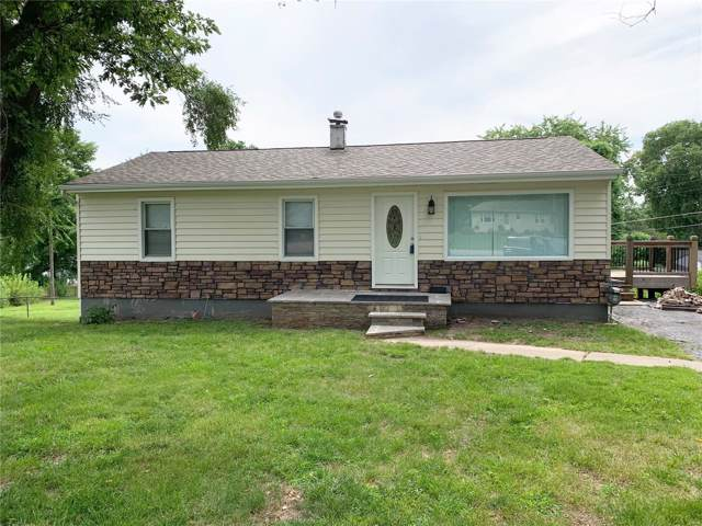 10156 Isabelle, Saint Ann, MO 63074 (#19059450) :: The Becky O'Neill Power Home Selling Team