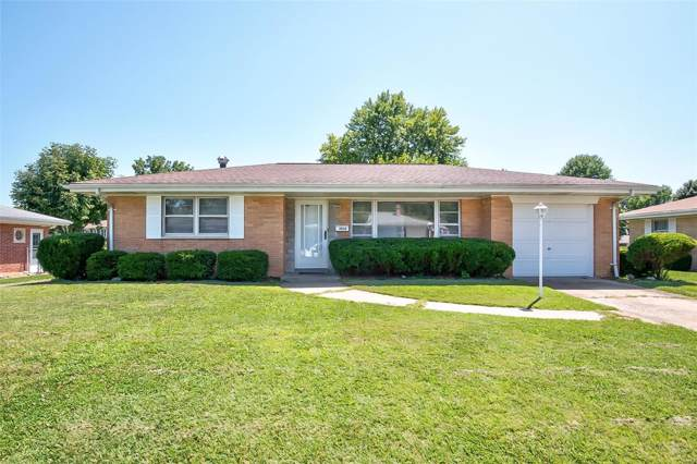 1008 Shepherd Drive, Belleville, IL 62223 (#19059453) :: The Becky O'Neill Power Home Selling Team